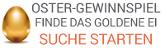 Das Ostergewinnspiel von Urbia.de