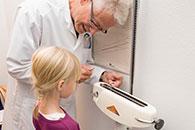 BMI-Rechner für Kinder
