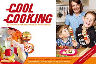 Cool Cooking