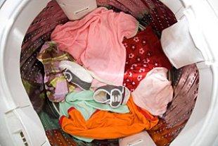 Waesche Waschmaschine