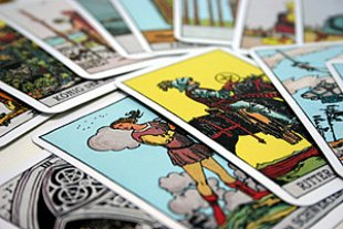 Tarotkarten panther Ursula Jacobs