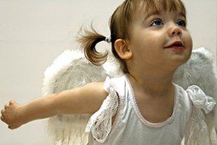 Kind Engel