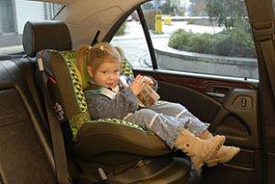 Reisen mit Kindern ADAC