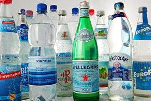 Mineralwasser foodwatch