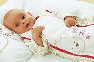 Babyschlafsack Tuev Rheinland