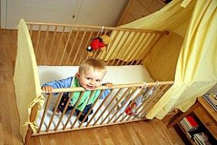 Kinderbett Tuev Rheinland