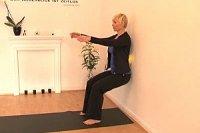 Fitness-Übungen für Schwangere - 20091104