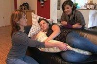 Beschwerden Spätschwangerschaft - 20091202