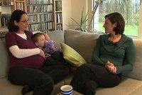 Vorbereitung aufs Geschwisterkind - 20100106