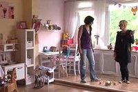 urbia.tv Kinderzimmer aufräumen