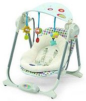 Babyschaukel Polly Swing von Chicco