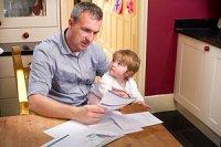 Familie Steuer Sparen