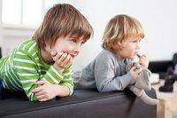 Kinder fernsehen aengstlich