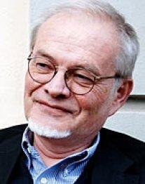 Prof. Hans Bertram
