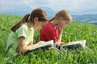 Kinder beste Lernregion