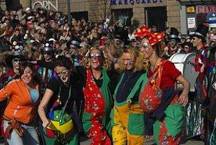 Wozu Karneval