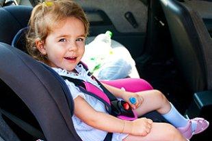 ADAC Kindersitztest 2012