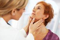 Frau Untersuchung Arzt