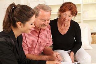 Tabuthema Pflege Eltern