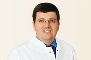Experte Holger Maul