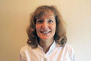 Expertin Monika Weippert-Kretscher