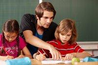 Lehrer Schule Inklusion