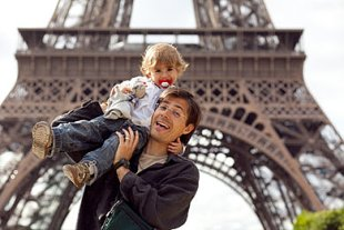 Frankreich Erziehung Gewalt