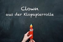 1000 Sachen Clown Artikel