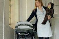 Baby 1x1 Kinderwagen