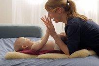 Baby 1x1 Massage