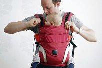 Baby 1x1 Tragehilfe Artikel