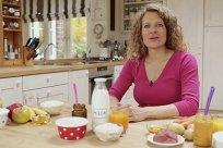 Annettes kleine Küche Babybrei