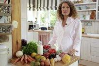 Annettes Küche Bio-Produkte schwangerschaft