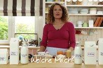 Annettes Küche Getreide-Milch-Brei