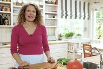 Annettes kleine Küche Kartoffel-Möhren-Getreide-Brei