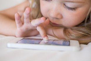 App Kinder Wartezimmer