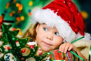 Kinderglaube Weihnachten