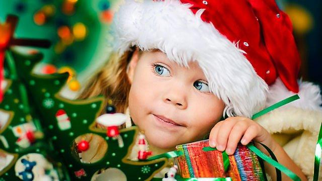 Kinderglaube Weihnachten Slider
