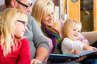 Studie Eltern 2015