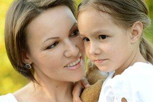 Elternfragen für Kinder