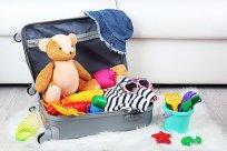 Checkliste Urlaub Kinder