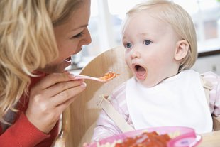 Baby Ernährung erstes Jahr Teaser