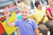 Konsumverhalten Kinder