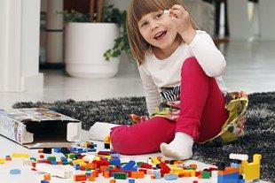 Mädchen Lego Spielzeug