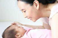 Wochenbett Baby China