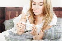 schwanger sicher testen