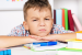 Frühe Einschulung ADHS