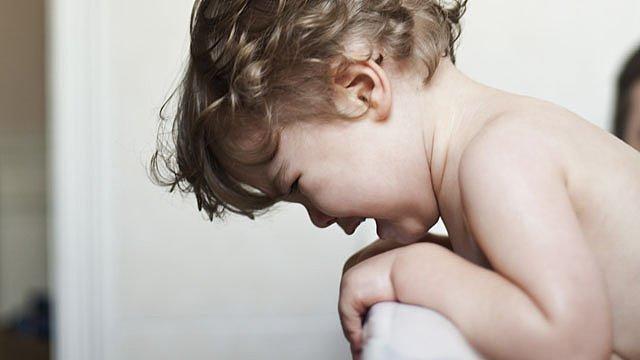 Kind rastet ständig aus Slider
