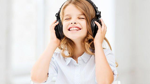 Rockmusik für Kinder Slider