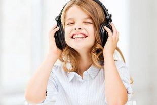 Rockmusik für Kinder
